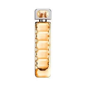 Boss Orange Eau De Toilette Spray 50ml