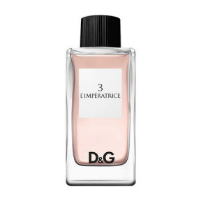 Dolce And Gabbana 3 L'imperatrice Edt Spray 100ml