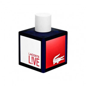 Lacoste Live Male Eau De Toilette Spray 60ml