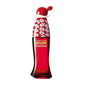 Moschino Cheap And Chic Chic Petals Edt Spray 100ml