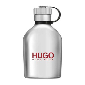 Hugo Iced Eau De Toilette Spray 125ml