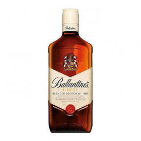 Ballentine's Finest Scotch Whisky
