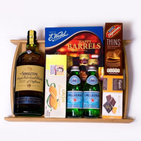The Avila Gift Hamper