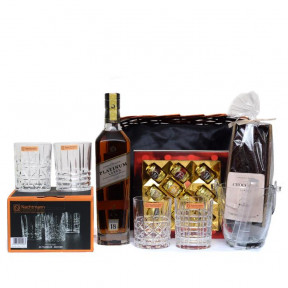 Platinum Luxury Hamper