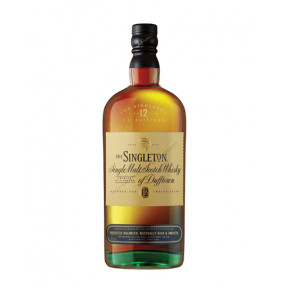 Singleton Of Dufftown 12 Year Old- 750ml