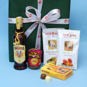 Taste Of Africa Gift Hamper