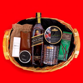 Urban Aura Whisky Hamper