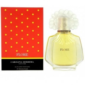 Flore By Carolina Herrera Original And  Rare