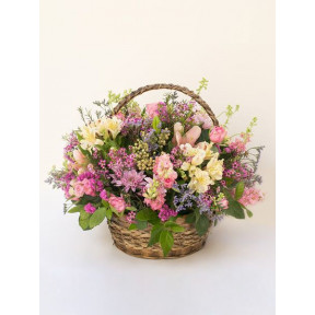 Country Basket (Small)