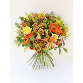 Happy Bouquet (Small)
