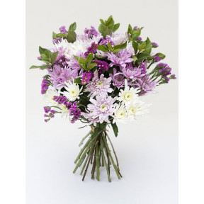 Lovely Lilac Bouquet (Small)
