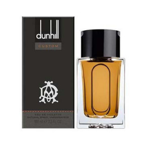 Dunhill Custom By Dunhill
