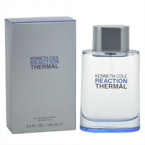 Reaction Thermal By Kenneth Cole