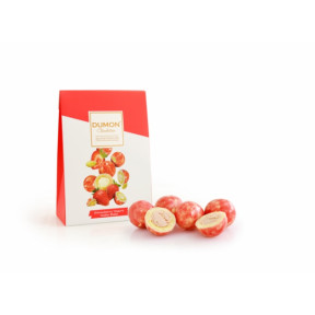 Strawberry Yogurt Chocolate Wafer Balls (100g)
