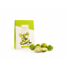 Lime Yogurt Chocolate Wafer Balls (100g)