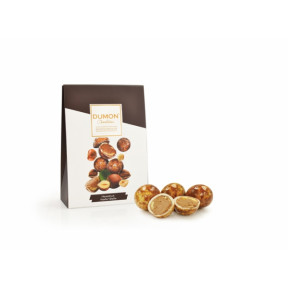 Hazelnut Chocolate Wafer Balls (100g)