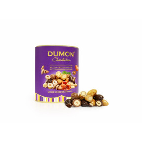 Mixed Chocolate Nuts (150g)