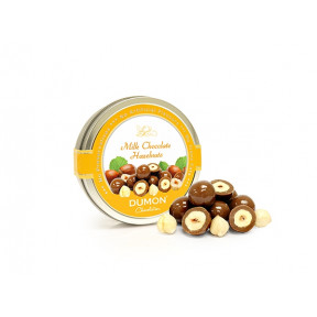 Milk Chocolate Hazelnuts (70g)