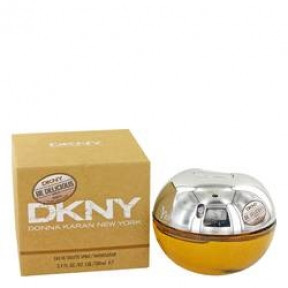 Dkny Be Delicious Edt 100ml For Women
