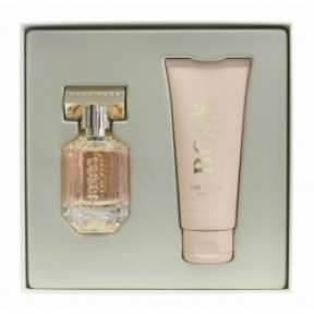 Hugo Boss The Scent For Women 2pc Gift Set