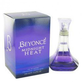 Beyonce Midnight Heat Perfume Edp For Women
