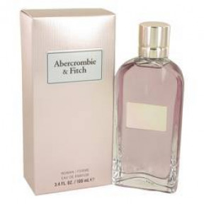 Abercrombie & Fitch First Instinct Perfume Edp For Women