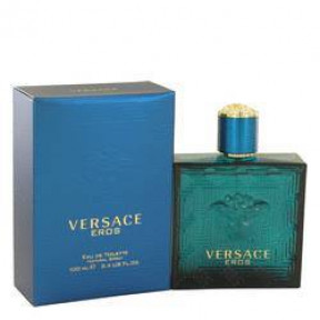 Versace Eros Cologne Edt For Men