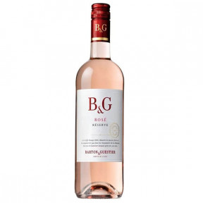 Barton And Guestier Reserve Rose