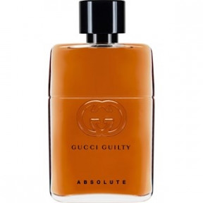 Gucci Guilty Pour Homme Absolute Eau De Parfum Spray Absolute By Gucci (50 ml)