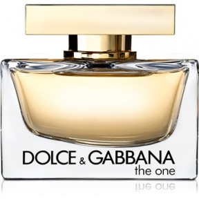 Dolce And Gabbana The One (50 ml)