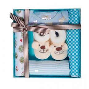 New Born Baby Hamper-Small