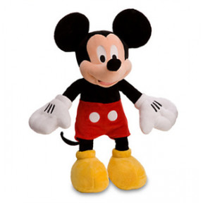 Mickey Mouse (12-15 Inch)