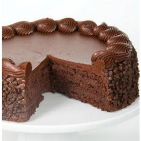 Chocolate Chip Cake (Chocolate Chip Cake 1 Kg)