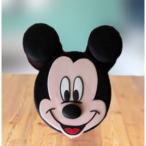 Mickey Mouse Cake (2.5 Kg)
