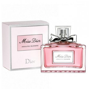 Miss Dior Absolutely Blooming By Christian Dior 100Ml Edp