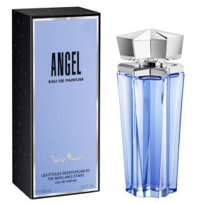 Angel By Thierry Mugler 100Ml Edp (Refillable)