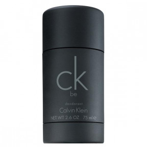 Ck Be By Calvin Klein 75G Deodorant