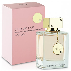 Club De Nuit By Armaf 105Ml Edp For Women