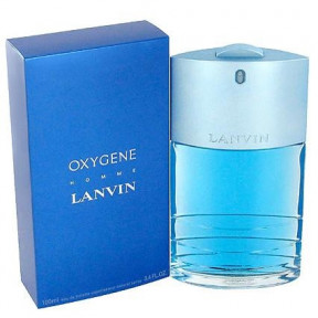 Oxygene By Lanvin 100Ml Edt