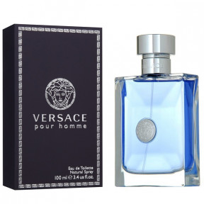 Versace Pour Homme By Versace 100Ml Edt Spray