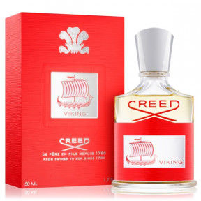 Viking By Creed 50Ml Edp For Men