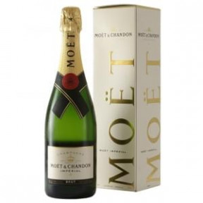 Champagne Mot Chandon Brut (Medium)
