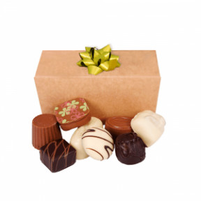 150 Grams Of Chocolates Handmade (Small)