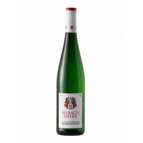Selbach-Oster - Zeltinger Sonnenuhr Riesling Spatlese - Mosel, Germany