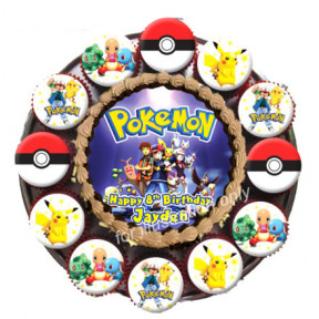 Pokkemon Celebrates Bundle