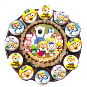 Pororo Grand Bundle