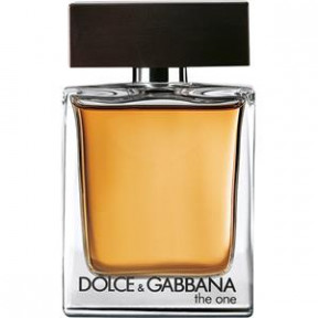 The One Men Eau De Toilette Spray Freed Dolce And Gabbana