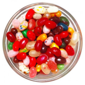 Jelly Belly Assorted Flavors 1kg
