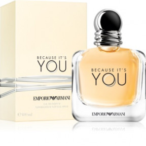 Armani Emporio Because It'S You (30ml)