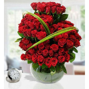 Red Beauty (200 Red Roses)